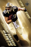 New Orleans Saints - J Graham 14 Posters