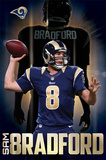 St. Louis Rams - S Bradford 14 Posters