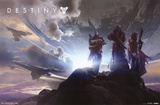 Destiny - Trio Prints