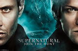 Supernatural - Faces Posters
