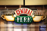 Friends - Central Perk Window Posters