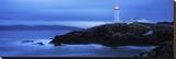 Fanad Head, Irlande Opspændt lærredstryk af Jean Guichard
