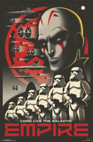Star Wars Rebels - Empire Photo