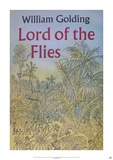 Lord of the Flies by William Golding Posters