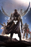 Destiny - Key Art Prints