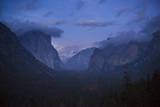 Winter in Yosemite Valley, Yosemite National Park, California Photographic Print by Jason J. Hatfield
