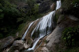 Waterfall in the Remote Highlands of Guatemala Photographic Print by Steven Gnam