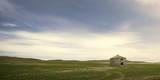 Farmland in Northern Utah Photographic Print by Lindsay Daniels
