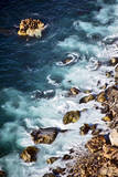 A Sea Lion Colony of the Coast of Big Sur, California Photographic Print by Bennett Barthelemy