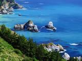 USA, California, Central California Coast Photographic Print by  Jaynes Gallery