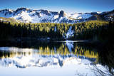 The Beautiful Scenes of Mammoth Lakes, California and Surrounding Areas Photographic Print by Daniel Kuras