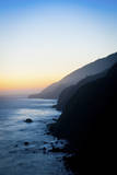 The Beauty of the Famous Highway 1 and Big Sur, California Photographic Print by Daniel Kuras