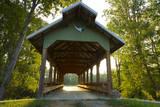 Saultopaul Bridge, Chickamauga, Georgia (Pr) Photographic Print by Maresa Pryor