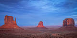 USA, Arizona, Monument Valley National Park Photographic Print by Brian Jannsen