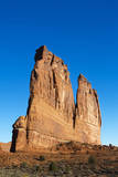 USA, Utah, Arches National Park, the Organ Photographic Print by Jamie & Judy Wild