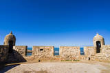 The Ramparts of the Old City, Essaouira, Morocco Photographic Print by Nico Tondini