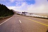 Highway 101 Along Oregon Coast Photographic Print by Craig Tuttle