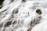 Waterfall Near Mount Hood Photographic Print by Craig Tuttle