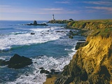 Pigeon Point Lighthouse Photographic Print by James Randklev