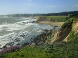 Sonoma Coast Photographic Print by James Randklev