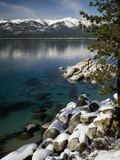 Lake Tahoe Photographic Print by James Randklev