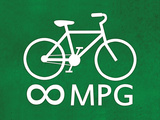 Bicycle Infinity MPG Prints