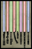 Elegant Weapons For a More Civilized Age Affiches