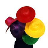 Hat Tricks Photographic Print by Magda Indigo