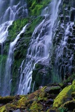 Proxy Falls Photographic Print by James Randklev