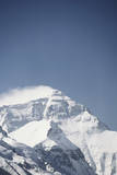 Tibet, Mount Everest Photographic Print by Dave Bartruff