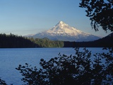 Lost Lake and Mount Hood Photographic Print by James Randklev