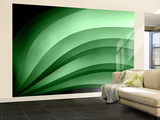 Spring Wall Mural – Large by Ursula Abresch