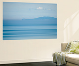 Pacific Wall Mural by Ursula Abresch