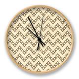 Ethnic Motif IX Reloj por  Vision Studio