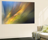 Pine Needles 2 Wall Mural by Ursula Abresch