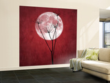 Give Me the Moon Wall Mural – Large by Philippe Sainte-Laudy