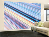 Pastel Power Wall Mural – Large by Doug Chinnery