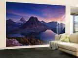 Twilight Wall Mural – Large by Yan Zhang