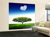 Heartbox Wall Mural – Large by Philippe Sainte-Laudy