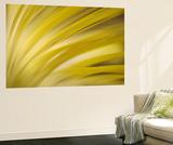 Filaments Vægplakat af Ursula Abresch