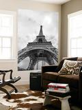 Eiffel Tower 1 Decorazione murale di Marco Carmassi