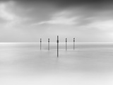 Sentinels Metal Print by Doug Chinnery