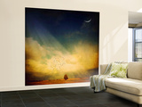 Echo of a Sigh Wall Mural – Large by Philippe Sainte-Laudy