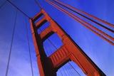 Golden Gate Bridge Photographic Print by Darrell Gulin