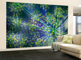 Dill Wall Mural – Large by Ursula Abresch