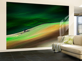 Lonely Tree Wall Mural – Large by Ursula Abresch