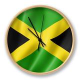 Jamaican Flag Ur af daboost