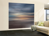 Muse Wall Mural – Large by Doug Chinnery