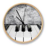 Piano Keys Ur af alexroz