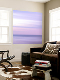 Purple Horizon Wall Mural by Doug Chinnery